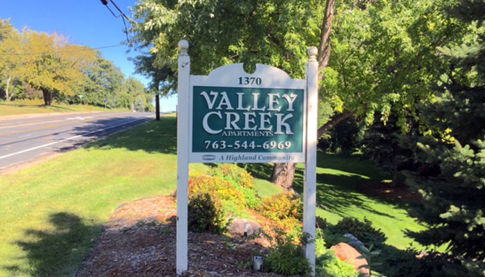 Valley Creek West Apartments
